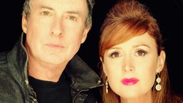 VIDEO PREMIERE: Rob Hirst & Jay O'Shea – 'Pearl Shell Buttons'