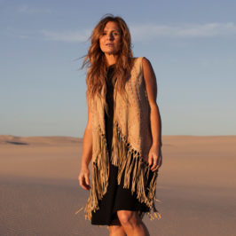 Groundwater Festival Returns For 2020 With Kasey Chambers & More On Line-up