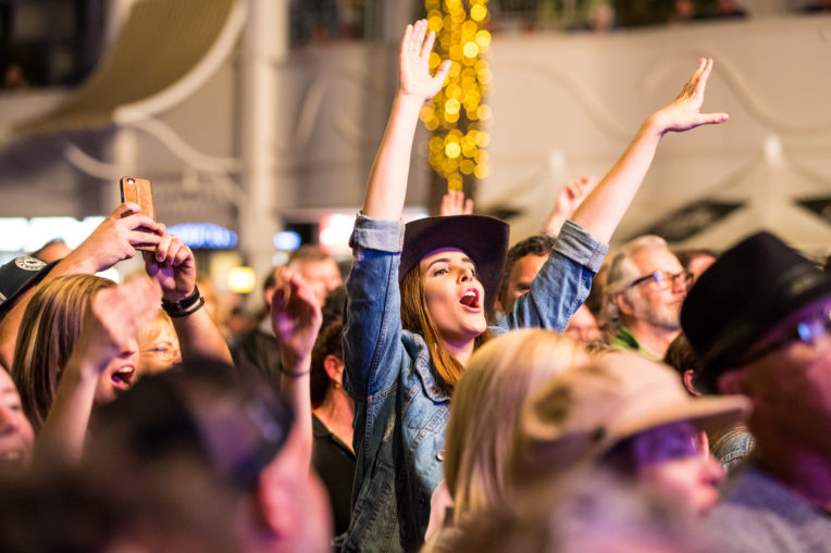 Gold Coast Country Music Festival Takes Out Top Honours At Australian Tourism Awards