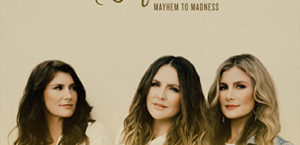 The McClymonts release Mayhem To Madness