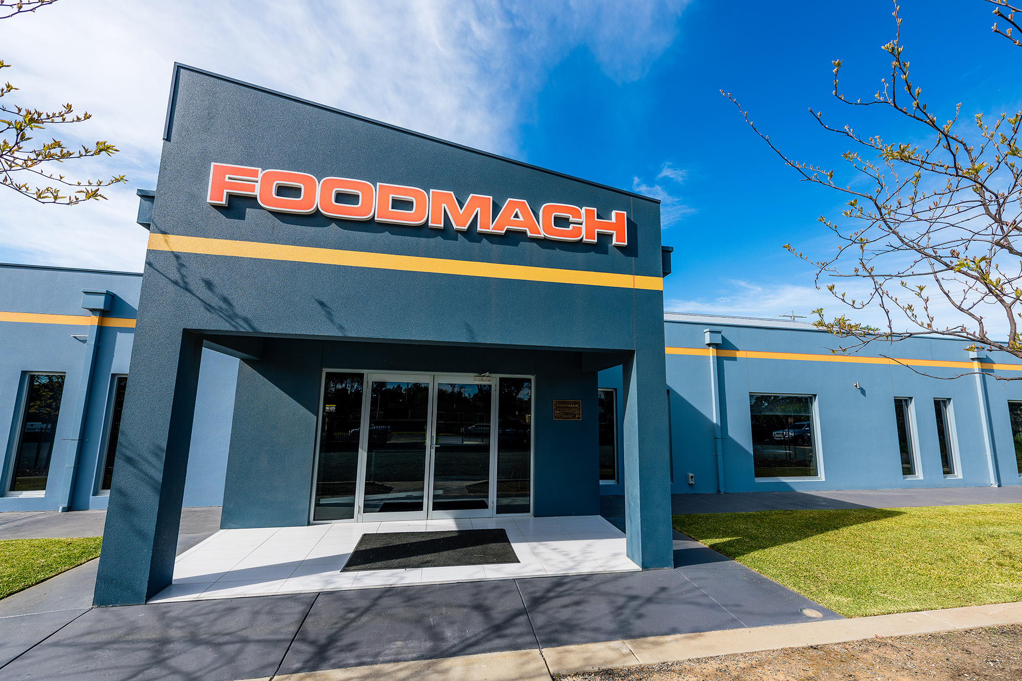 More About Foodmach