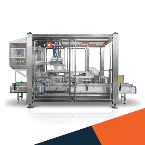 Foodmach RSC Top Load Case Packer