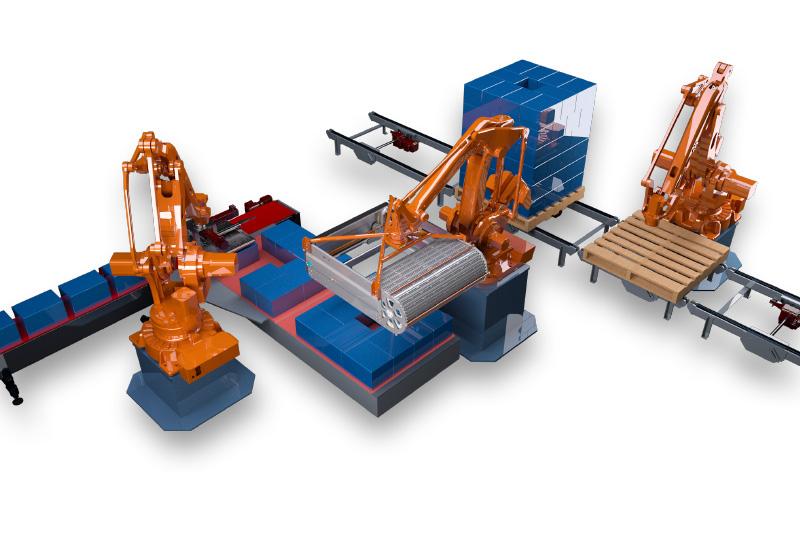 Compact Robomatrix®