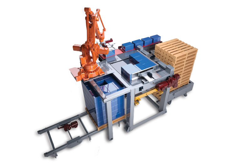 Compact Robotmatrix®