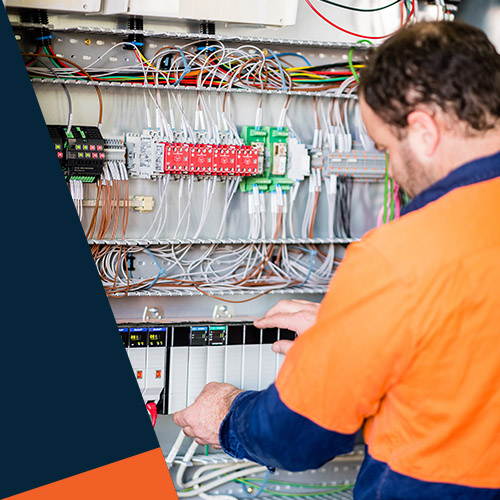 Electrical services and integration for wineries