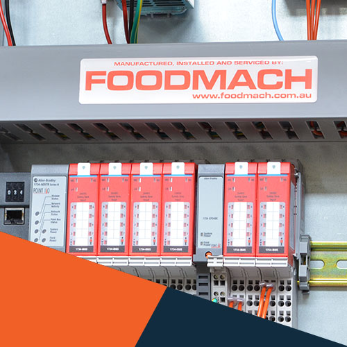 Foodmach Electrical Installation Services
