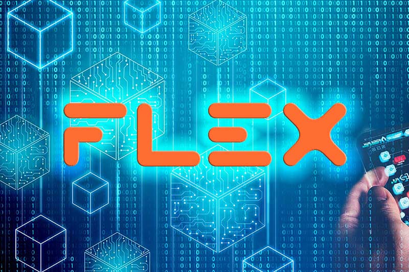 Foodmach Launches FLEX