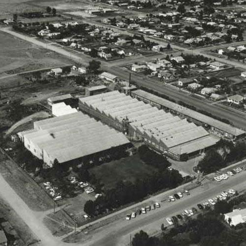 UBCO/Foodmach Factory Echuca