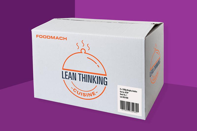 Packaging Multiple SKUs