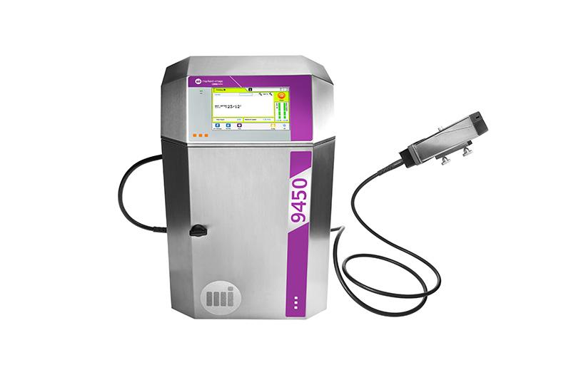 Markem-Imaje CIJ 9450 Product Coding Machine