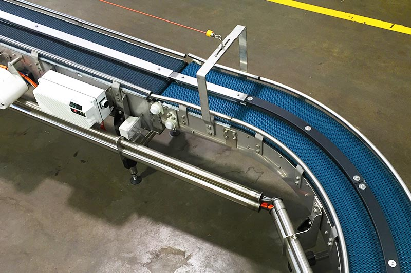 Foodmach Multipack Conveyor