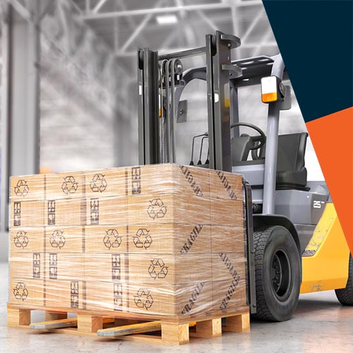Pallet wrapping selection guide