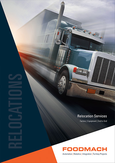 Relocations brochure