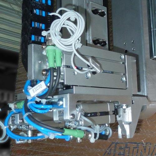 Robopac Genesis Thunder Nip & Tuck System