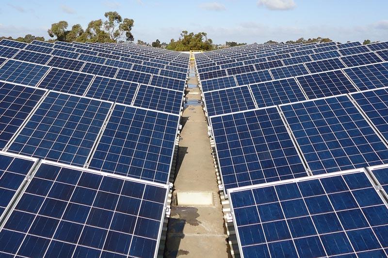 Solar Success!