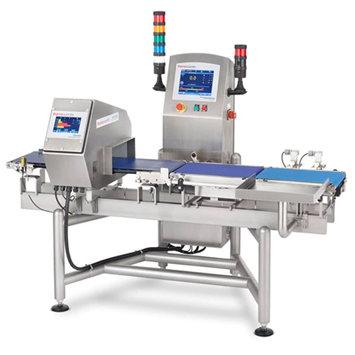 Thermofisher Combination Metal Detector and Checkweigher
