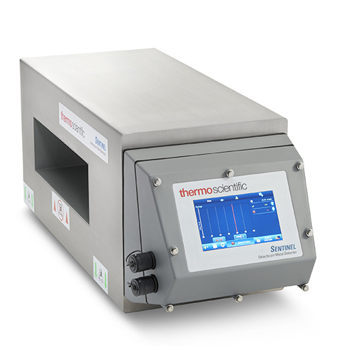 Thermofisher Metal detection