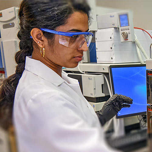 Thermofisher Scientific in action