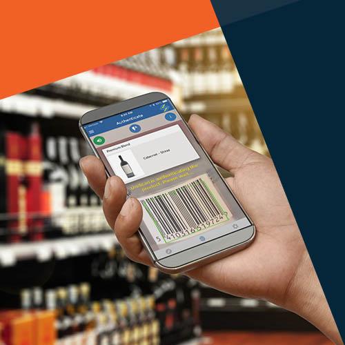 UniSecure Barcode tracking