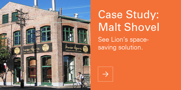Malt Shovel Case Study