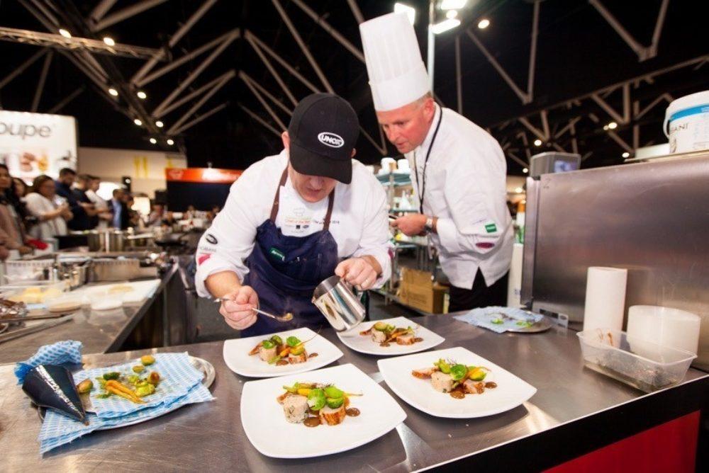 Foodservice Australia 2020