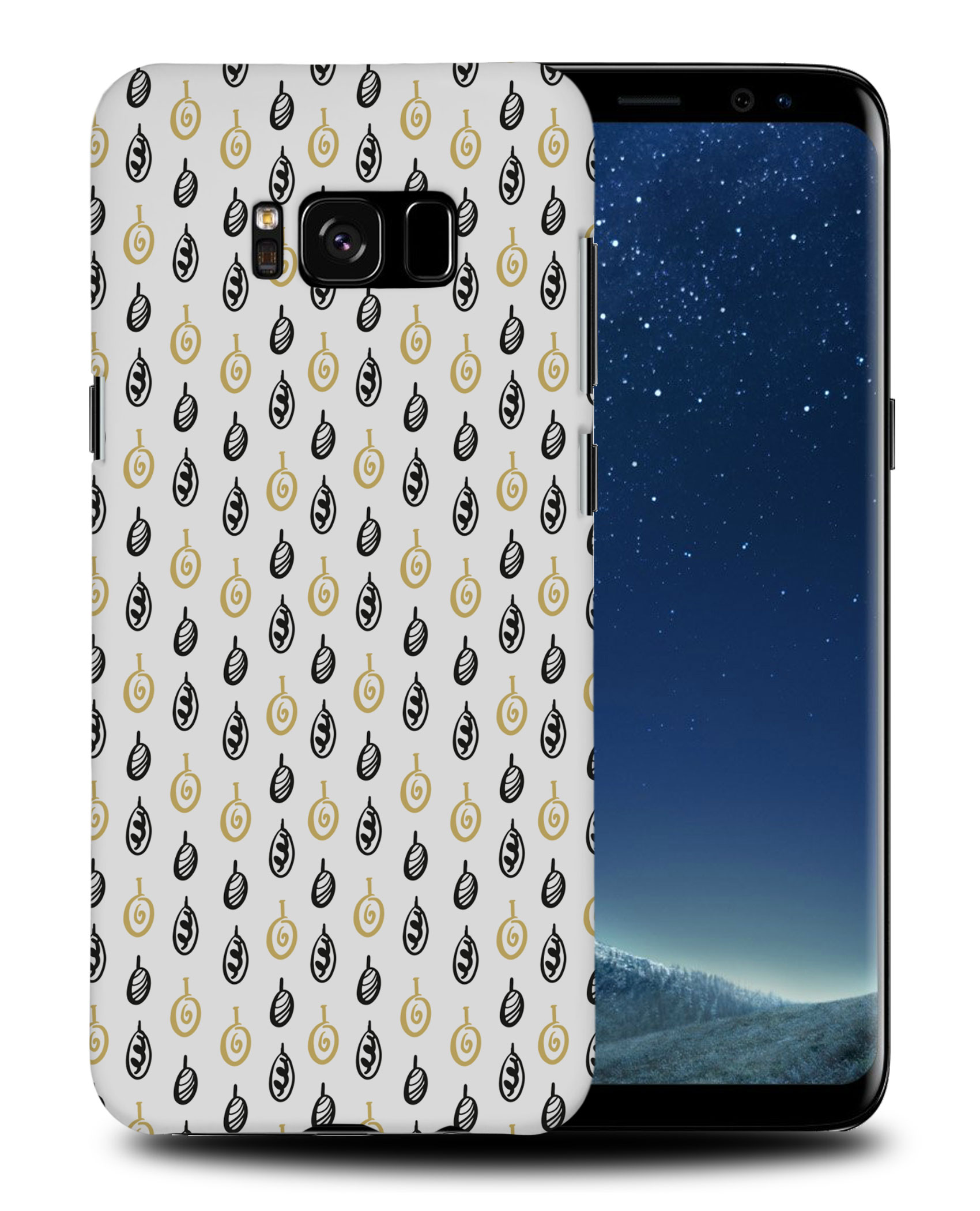CUTE-SIGNS-CASE-SAMSUNG-GALAXY-S3-S4-S5-S6-S7-S8-S9-PLUS