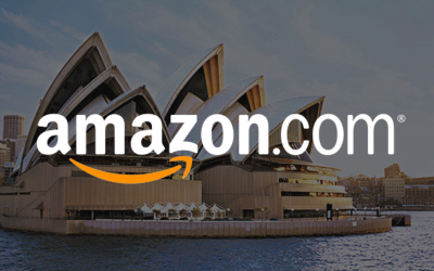 Big News (Auckland Amazon Event Tonight)