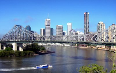 BRISBANE EVENT – Commercial Cashflow Real Estate Seminar
