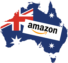 Amazon #2 Ranked Online Shopping Site in Australia Already!