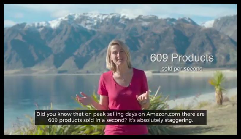 "The $3 Amazon Product ""Start-Up"""