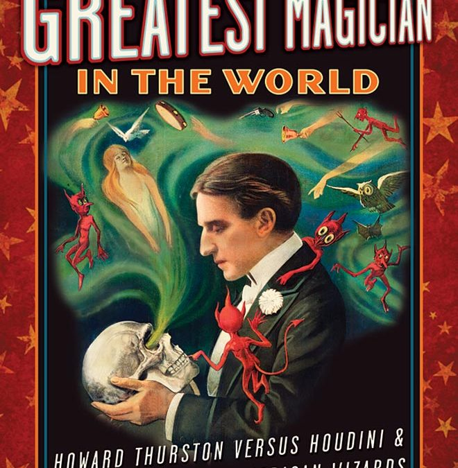 """Houdini"" Secret to Triple Your Sales"
