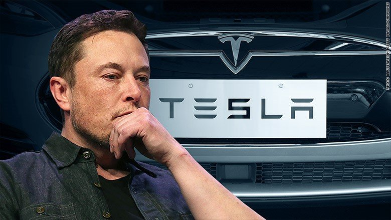 Elon Musk's' 7 Rules for Mind-blowing Success