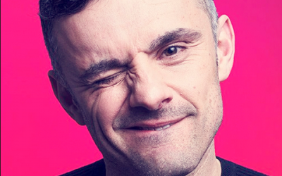 "9 Gary Vee Quotes to ""Fire You Up"""