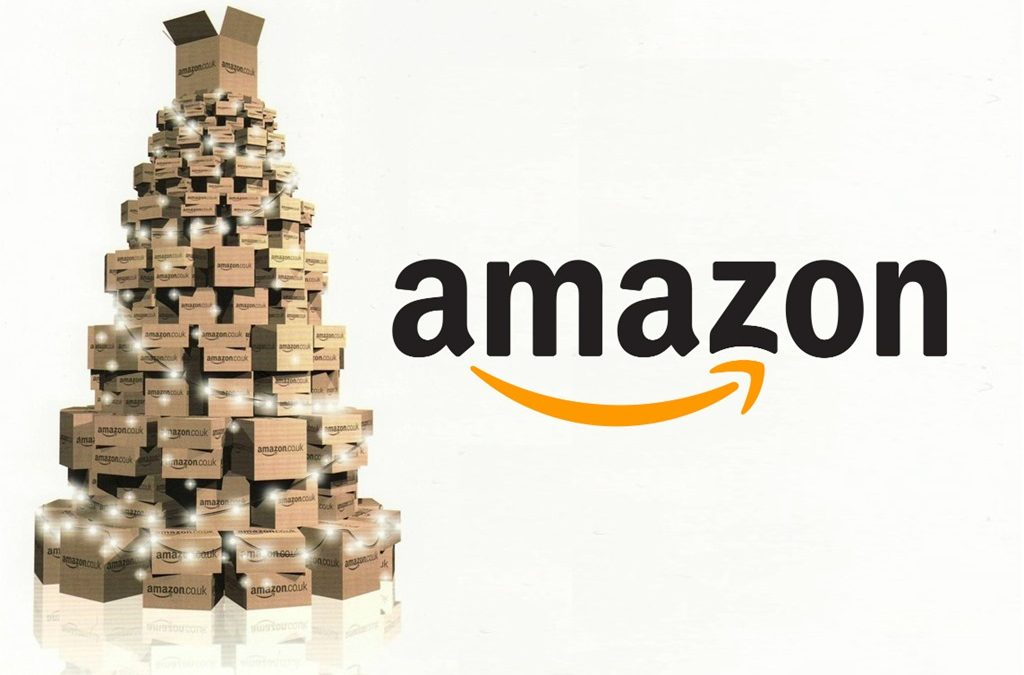 5 Amazing Facts About Amazon Warehouses