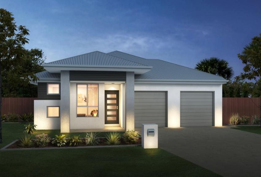 No or Low Deposit House and land Packages, Cleveland, Brisbane, Qld