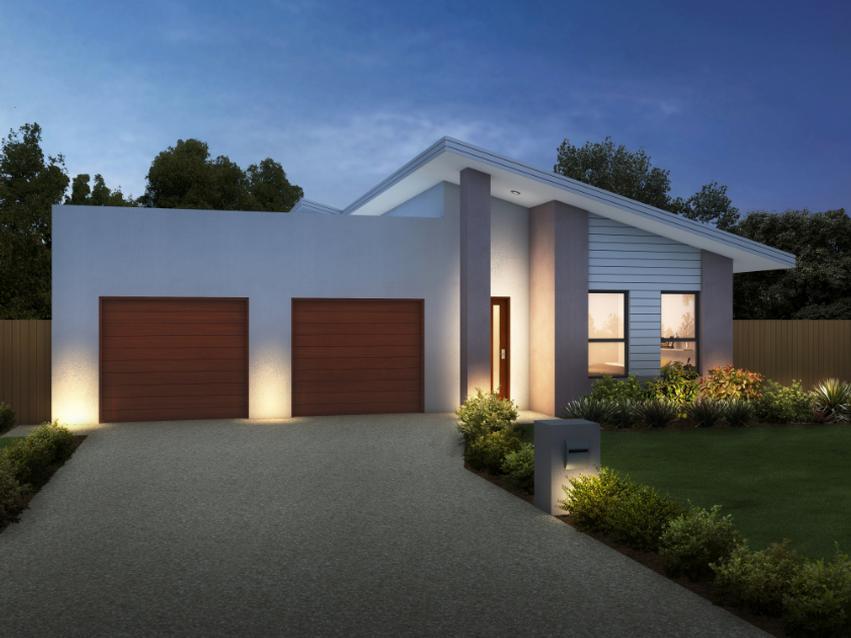 Set Plans or Custom Design New Home Packages, Collingwood Park, Brisbane, Qld