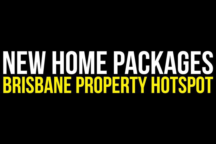 Why property around Brisbane is so much in demand