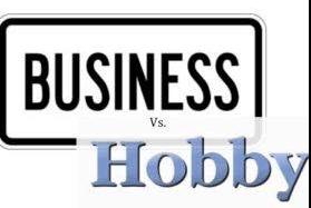 Are you operating a Global Business or a Global Hobby ?
