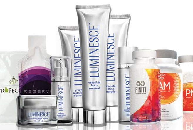 Jeunesse Packages