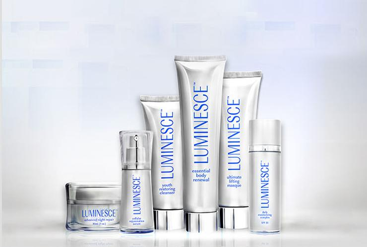 LUMINESCE™ and Stem Cells