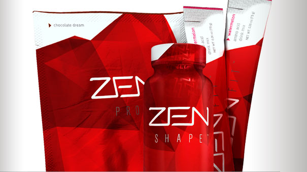 Zen bodi - A powerful system that targets the three stages of fat loss.
