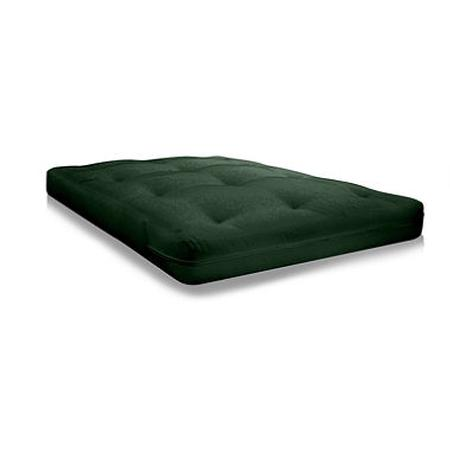 6 Inch Osaka Standard Futon Mattress (King)
