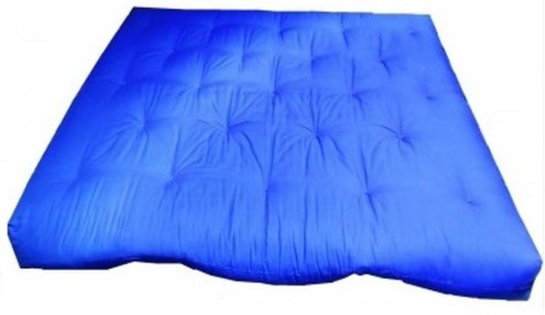 6 Inch Osaka Standard Futon Mattress (Queen)