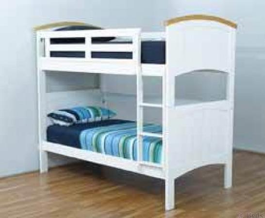 Ranch Bunk - (King single)