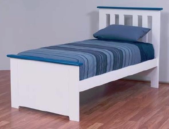 Federation Boys Bed Frame