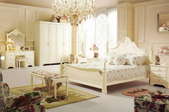La Lune Bed - Double