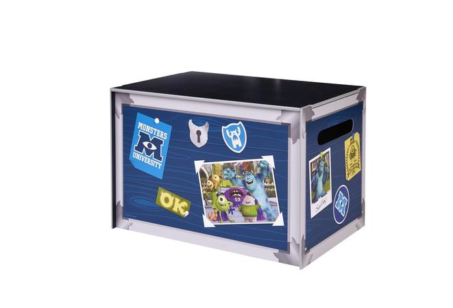 Monsters University Toybox