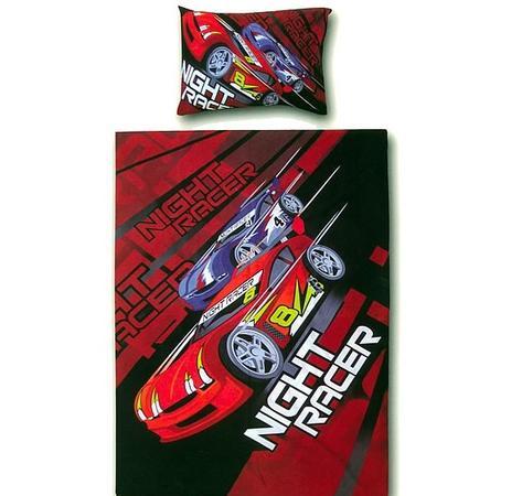 Night speeder Quilt Cover