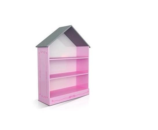 Princess Bookcase Shelf