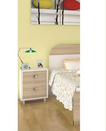 Bondi Bedside Table